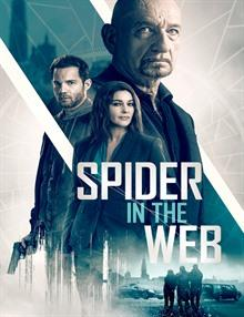 Spider in the Web Hd İzle