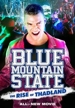 Blue Mountain State The Rise of Thadland hd izle