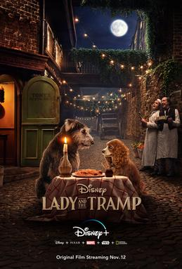 Lady and the Tramp 2020 izle