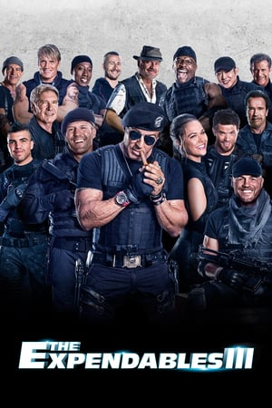 The Expendables 3 Hd İzle